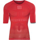 Compressport On/Off Multisport Running T-shirt Men red